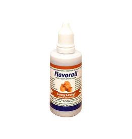 Flavorall Flavorall- Liquid Stevia, Creamy Caramel (50ml)