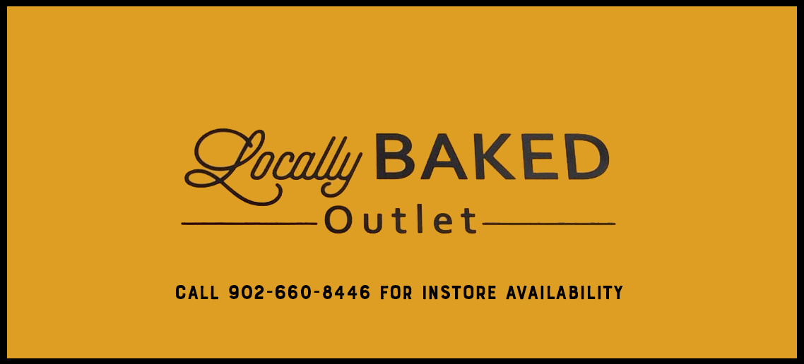 Locally Baked