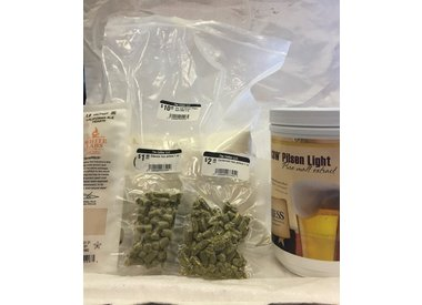 Cellar Extract Beer Kits