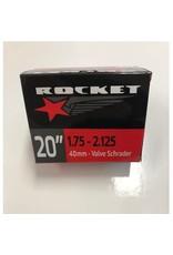 ROCKET TUBE 20'' 1.75-2.125 SCHRADER 40MM