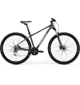 MERIDA 21 BIG NINE 20 2X