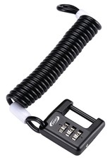 BBB Mini Safe Bicycle Lock 1200mm