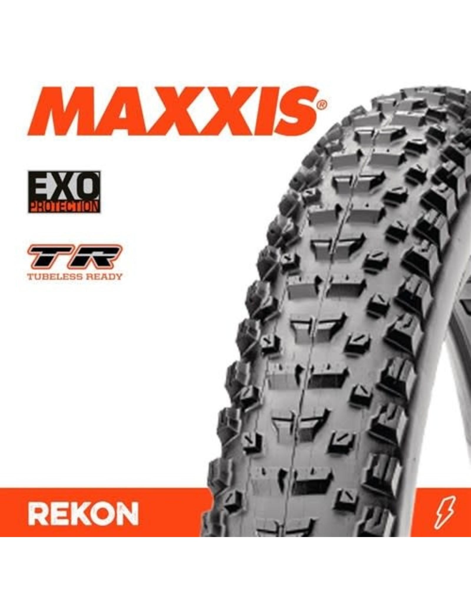 "Maxxis Rekon 27.5"""