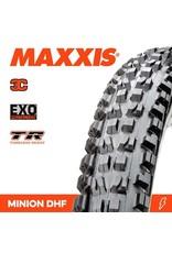 MAXXIS MINION DHF 27.5 X 2.3