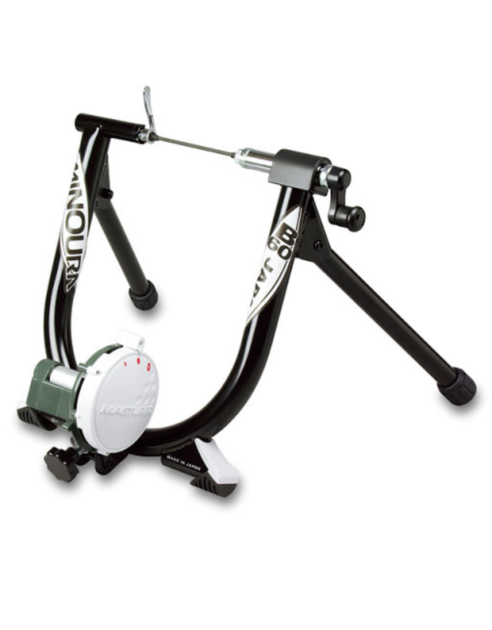 MINOURA BICYCLE INDOOR TRAINER B6-D