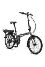 "XDS E47 E-City 20"" Folding Hub Drive E-Bike"
