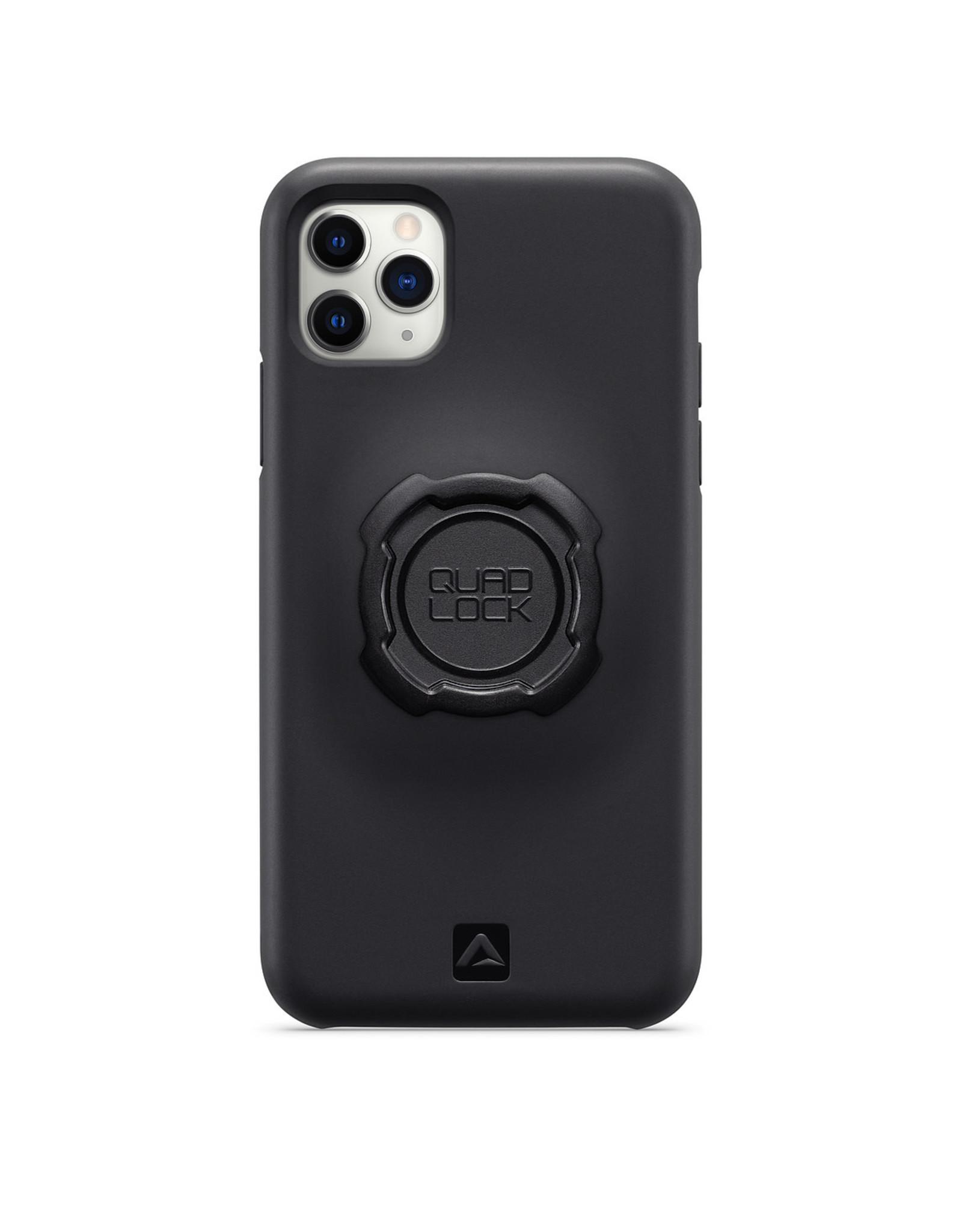 Quad Lock iPhone 11 Pro Phone Mount Case