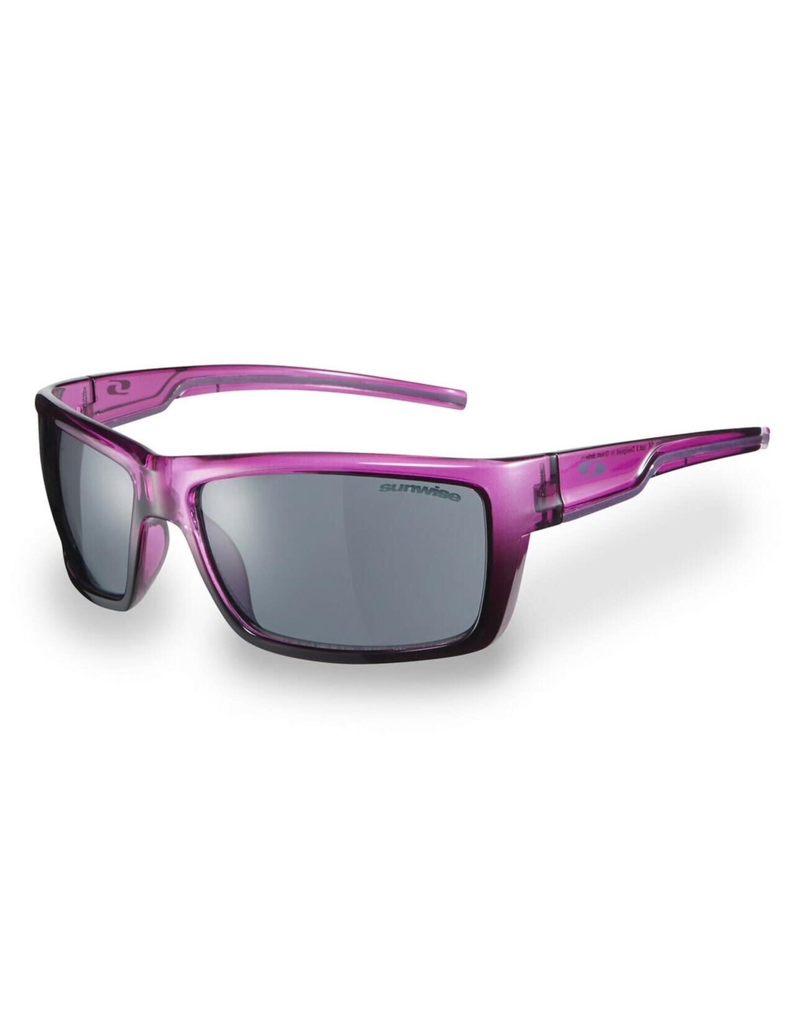 Sunwise Pioneer Retro Cycling Sunglasses