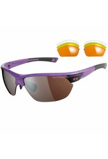 Sunwise Kennington Cycling Sunglasses with Interchangeable Lenses