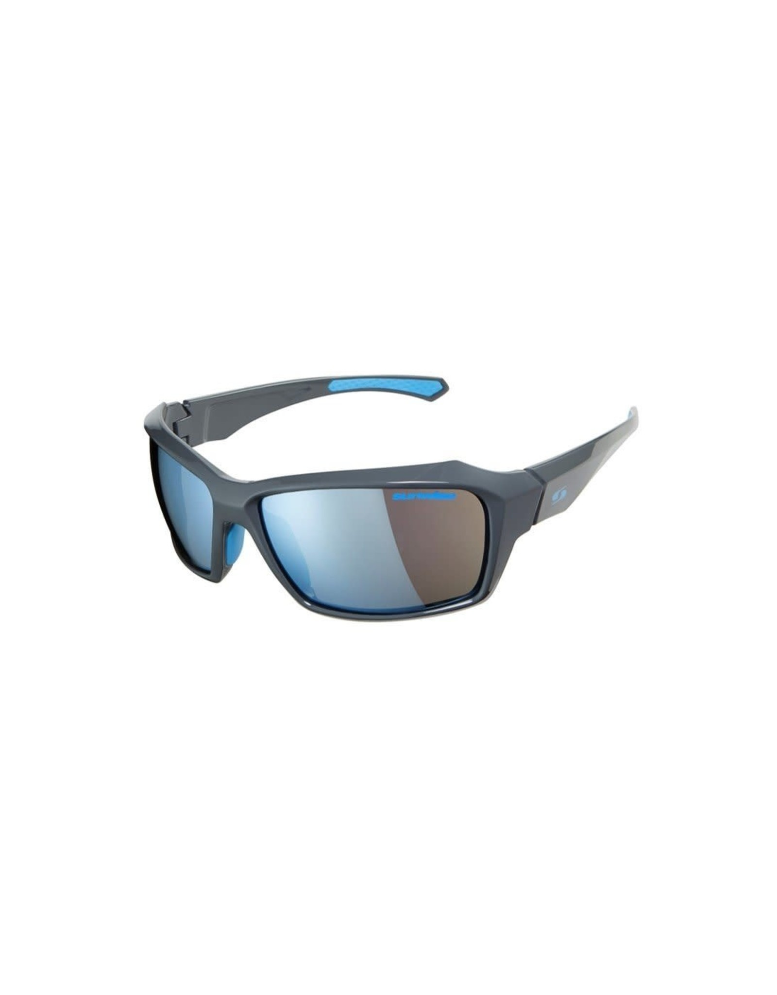 Sunwise Summit Cycling Sunglasses GREY