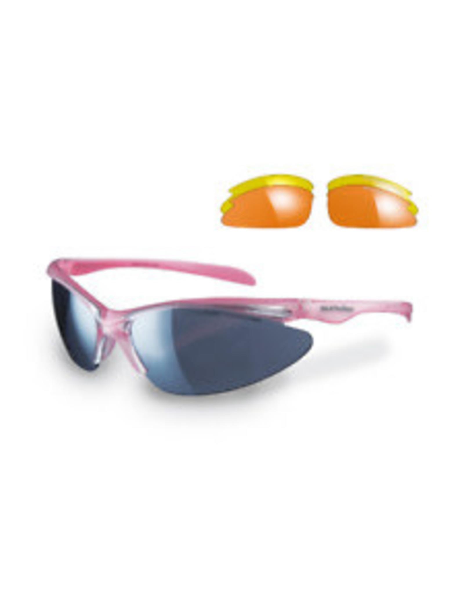 Sunwise Thirst Cycling Sunglasses w/interchangeable lenses
