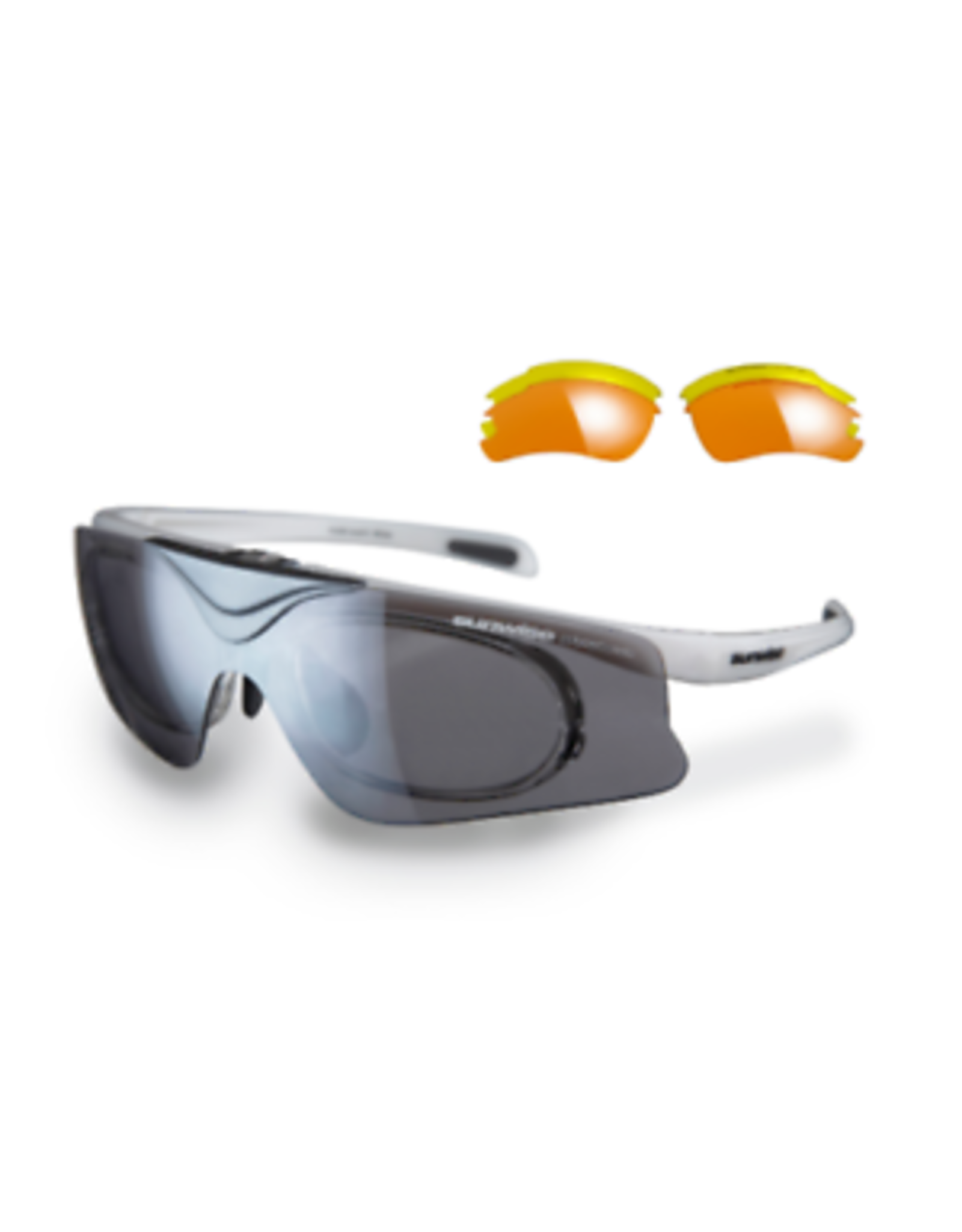 Sunwise Austin Prescription Ready Cycling Sunglasses