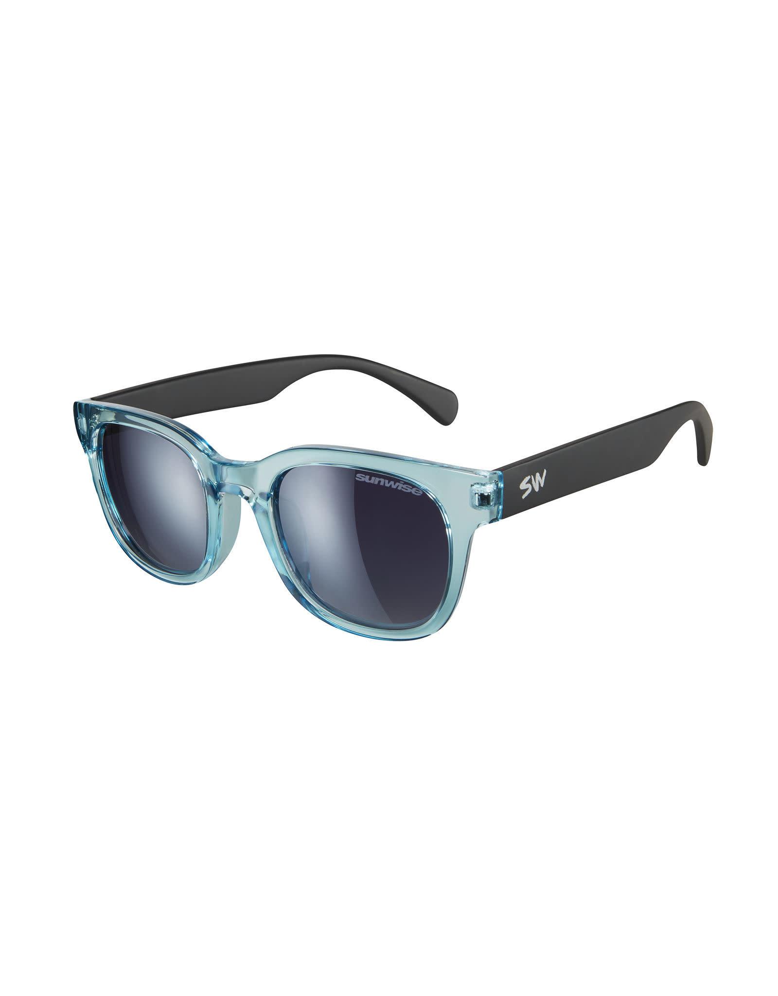 Sunwise Breeze Retro Cycling Sunglasses