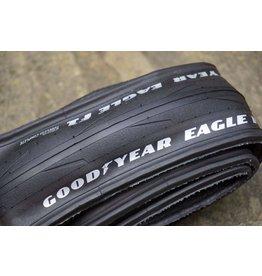 Goodyear EAGLE F1 TUBE TYPE TYRE FOLDING