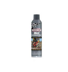 Finish Line Max Suspension Spray