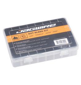 JAGWIRE Bleed Kit