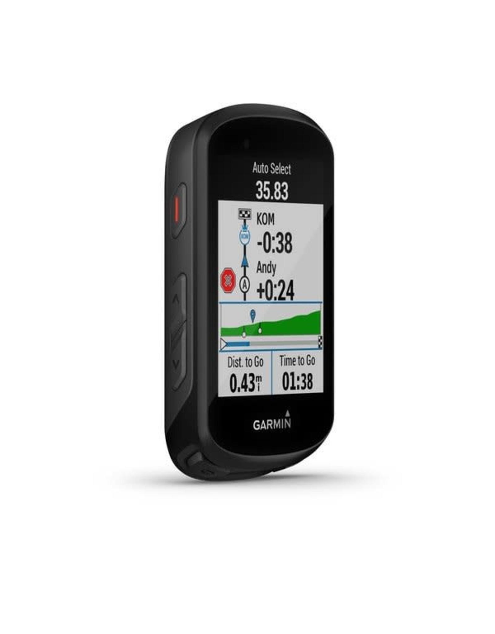 GARMIN Edge 530 GPS Cycling Computer w/ Mapping