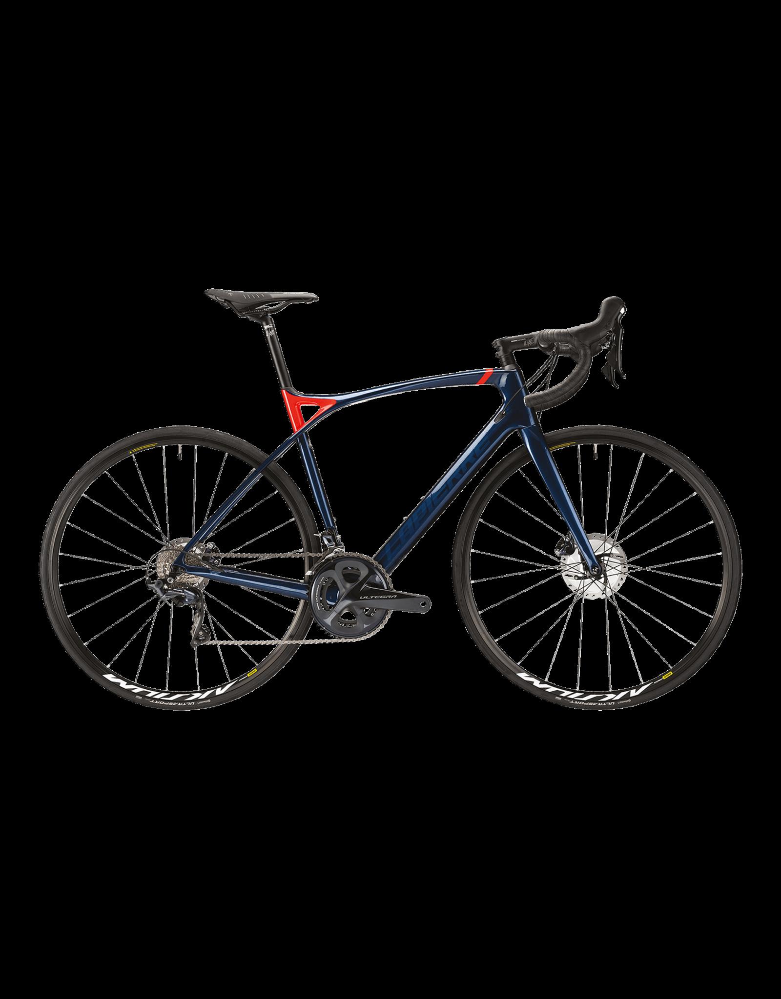 Lapierre Xelius SL 600 Disc 2021