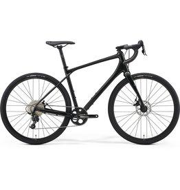 Merida Silex 300 Gloss Black