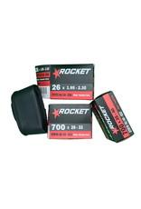Rocket Tube 10 x 1.75/2.125 Schrader Bent Valve