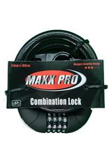 MAXX PRO Tiger Combination Lock 12mm X 1800mm
