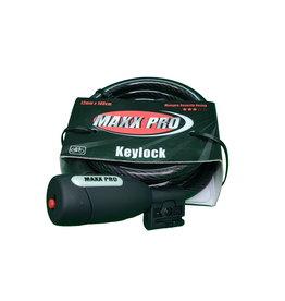 MAXX PRO Tiger Cable 12mm X 180mm Key Lock