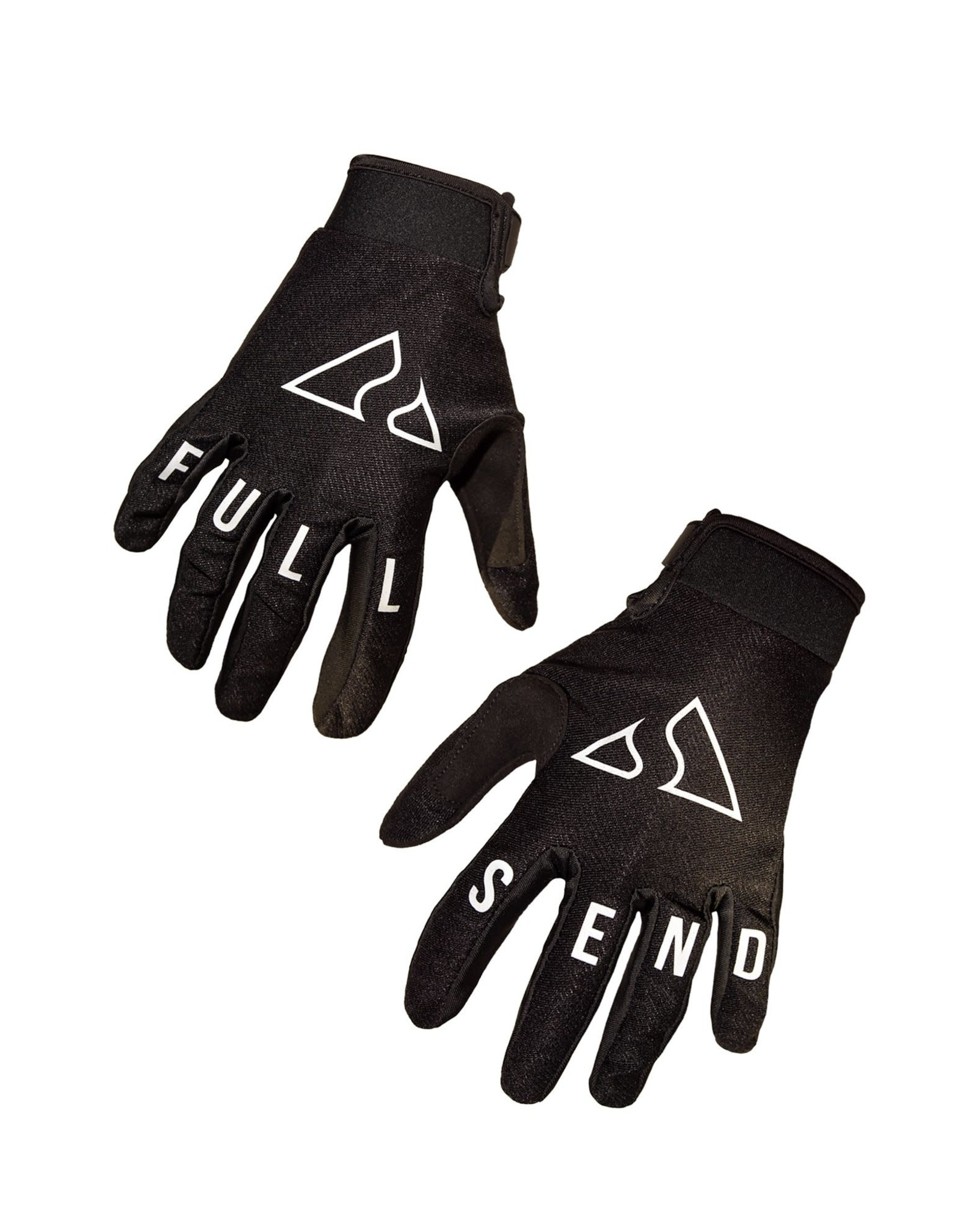 Sendy Gloves Full-Tipped Youth