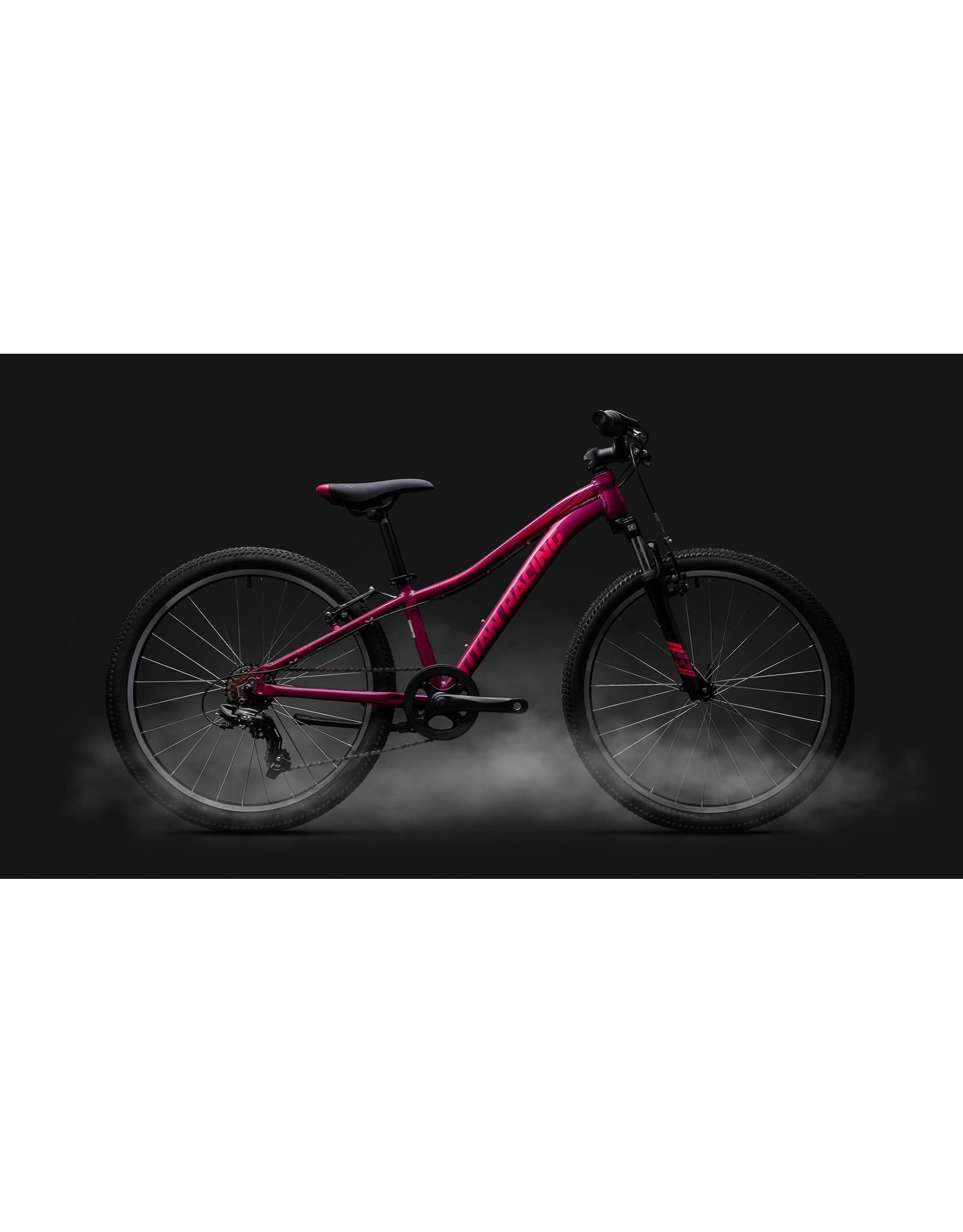 Titan Racing Calypso 24 Girls MTB w/V Brake 2021