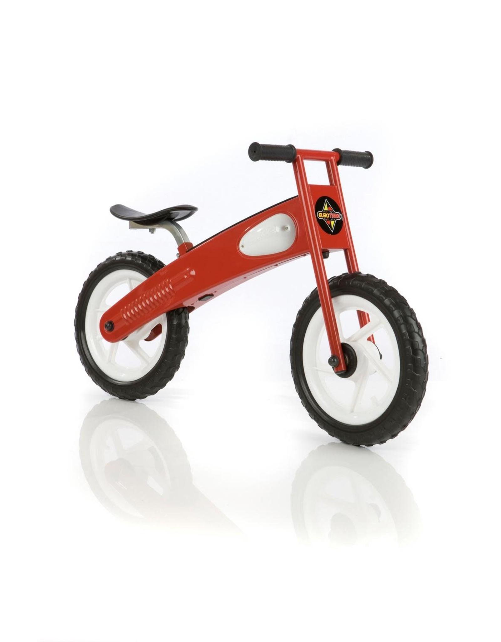 EUROTRIKE Balance Bike