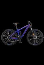 Mongoose Salvo Sport Blue 2021
