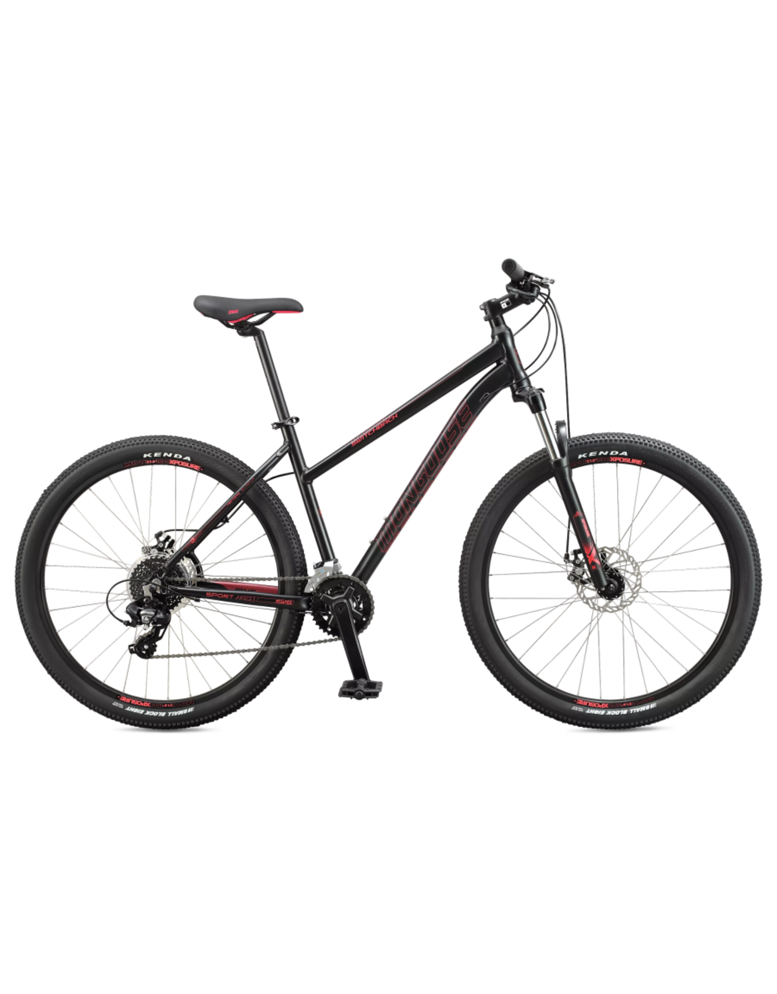 Mongoose Switchback Sport Womens 2021