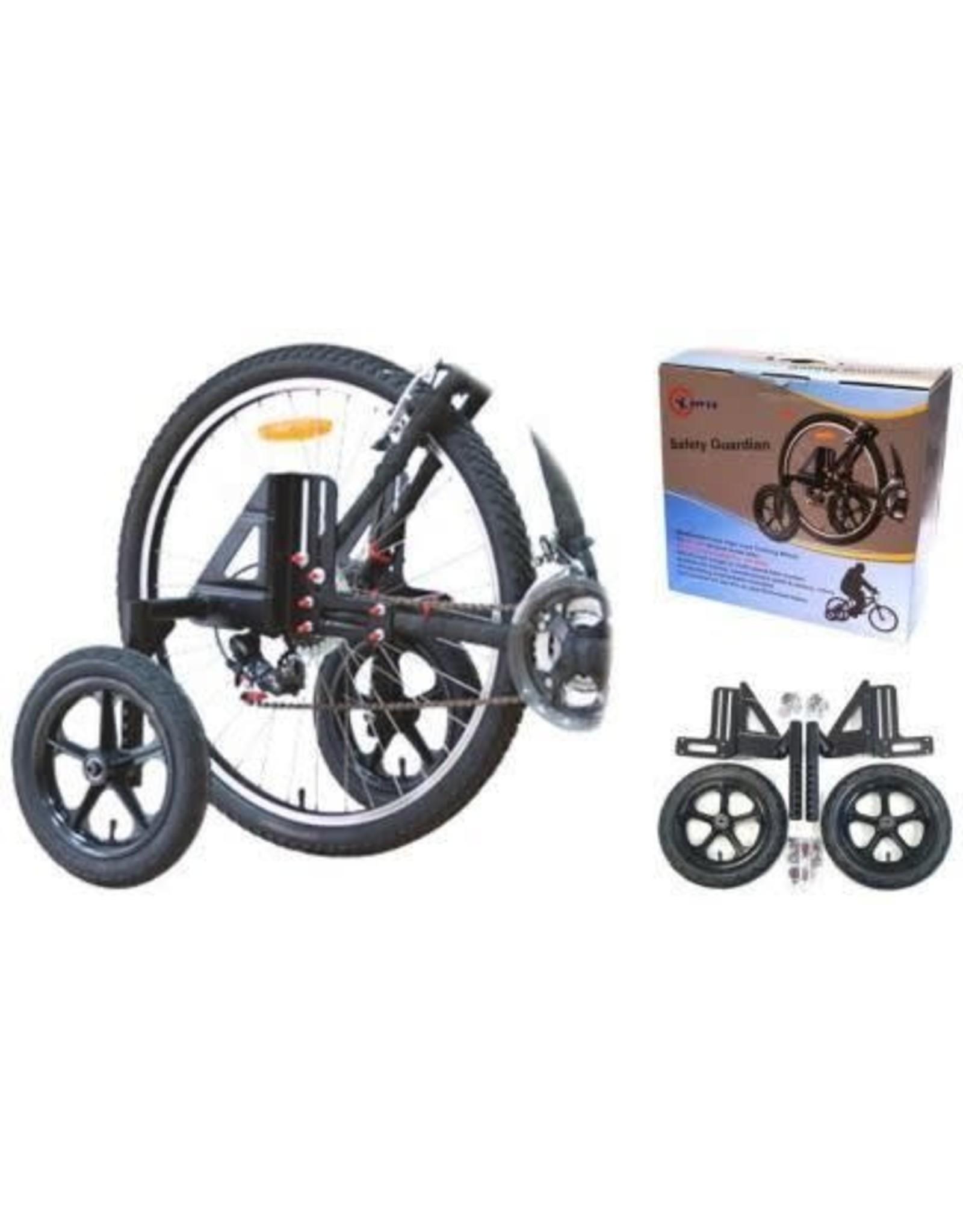 Training Wheels 20-29 Adult 120KG Cap