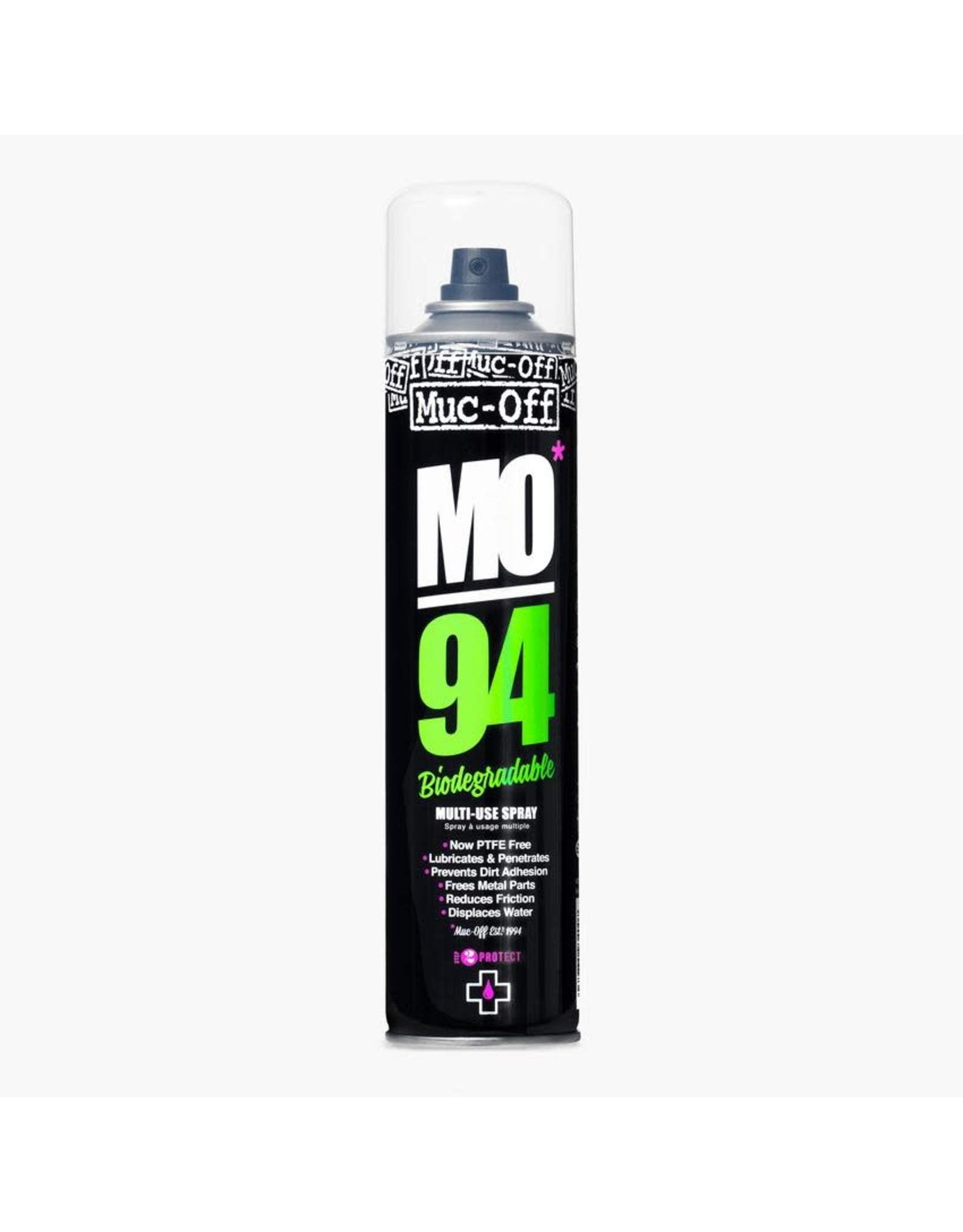 Muc-Off Bicycle Protect MO-94 400ml Multi-Use Spray