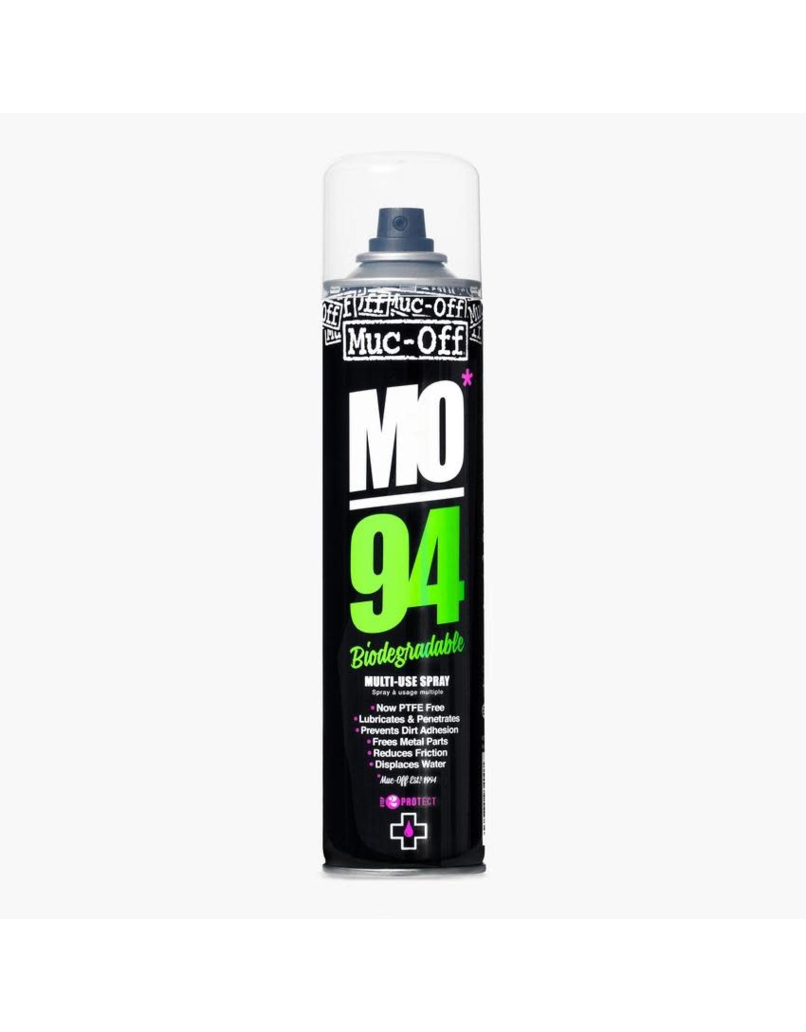 Muc-Off Protect MO-94 400ml Multi-Use Spray
