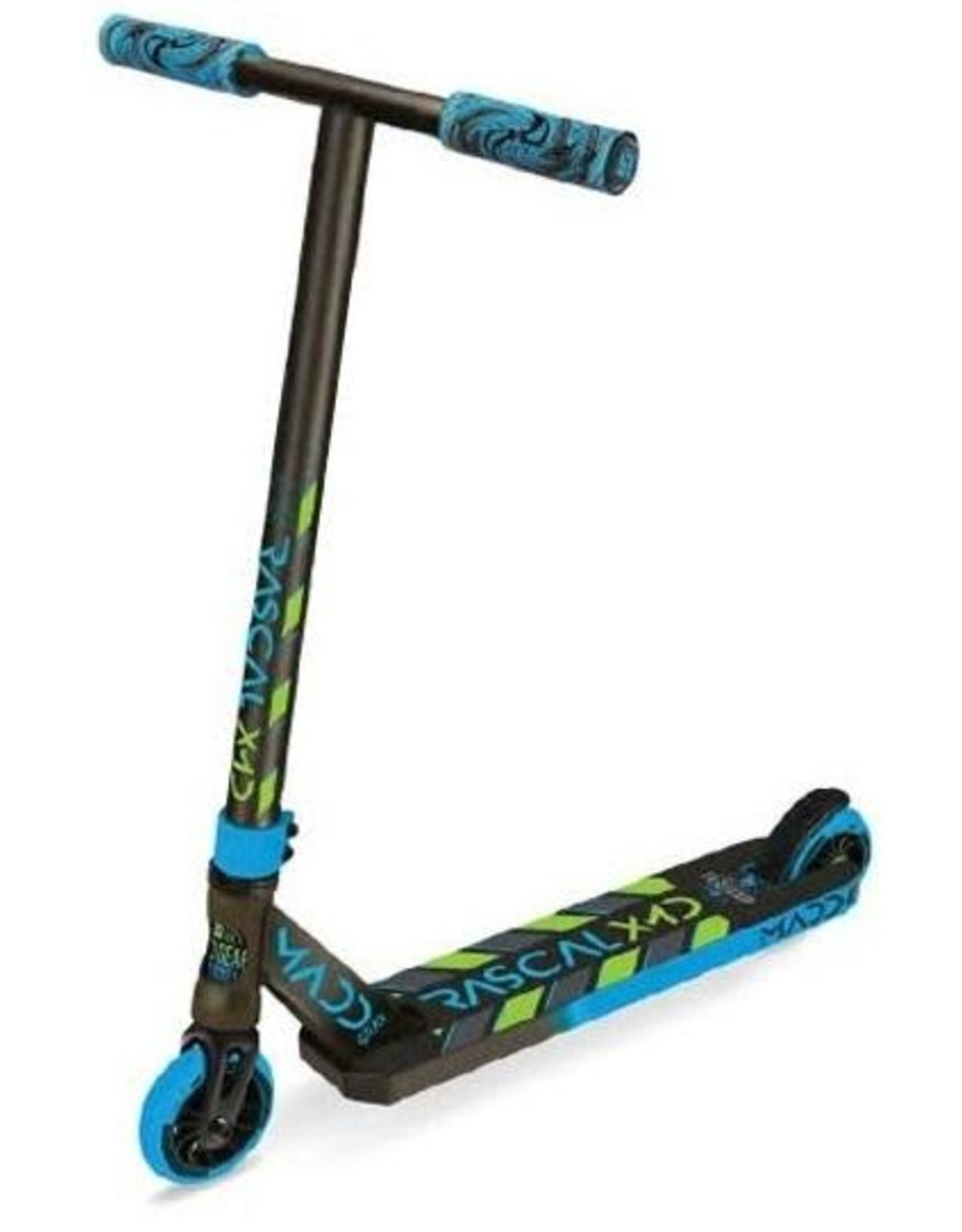 Madd Gear Kick Rascal Scooter