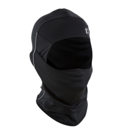 Pearl Izumi Headwear Barrier Balaclava Black One Size