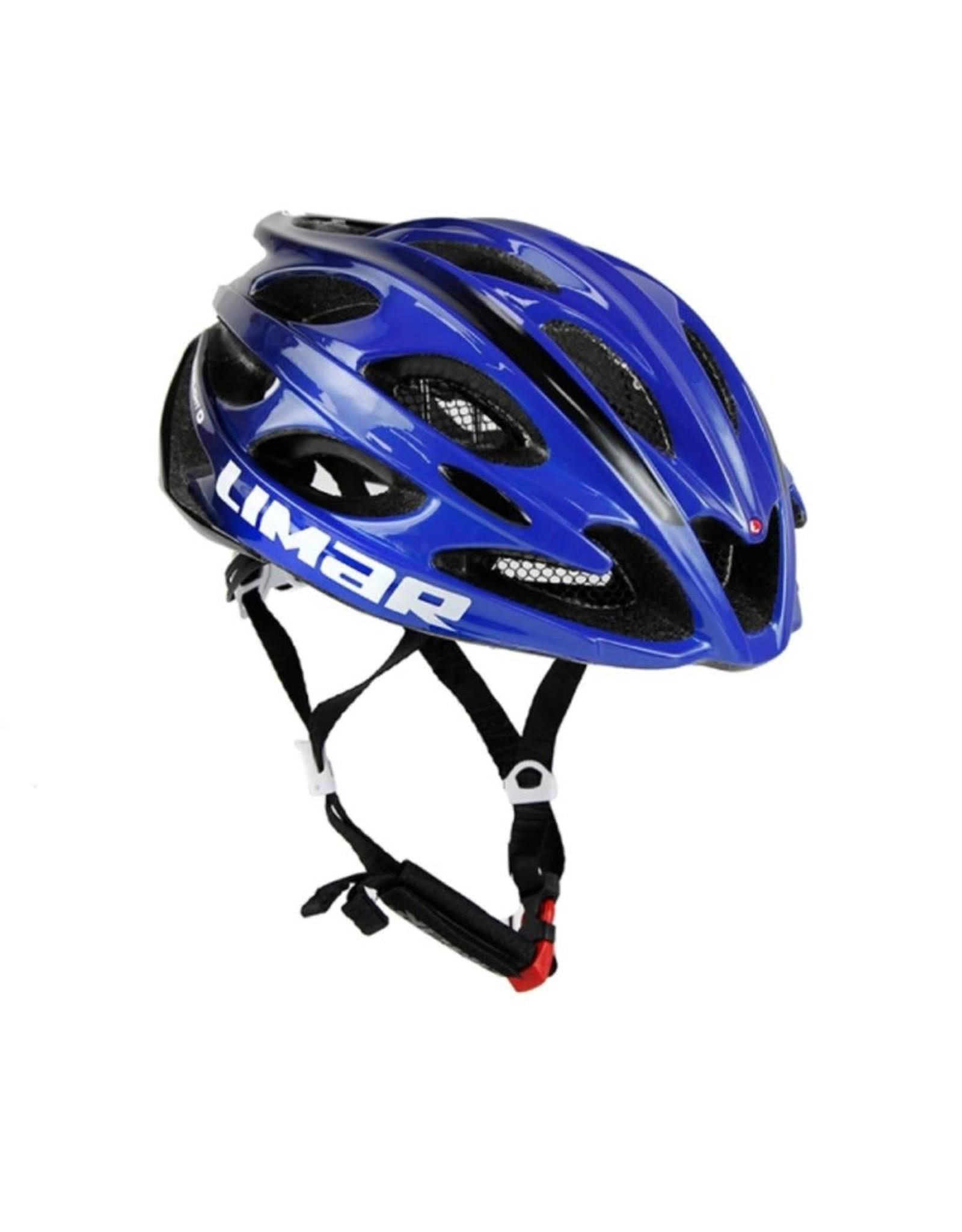 Limar Ultralight+ Cycle Helmet Road