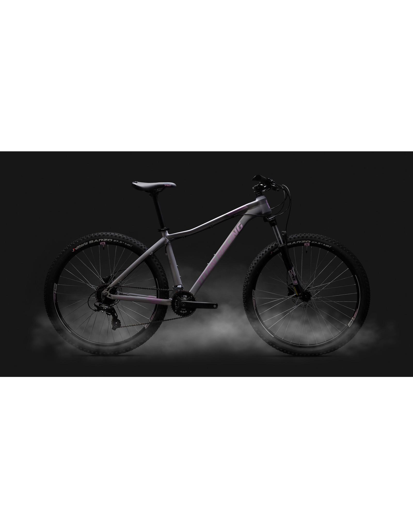 Titan Racing Rogue Calypso Ryde 2021