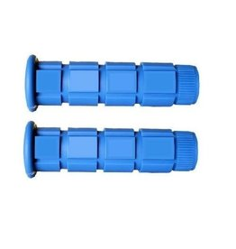 KWT Oury Style Grip Blue
