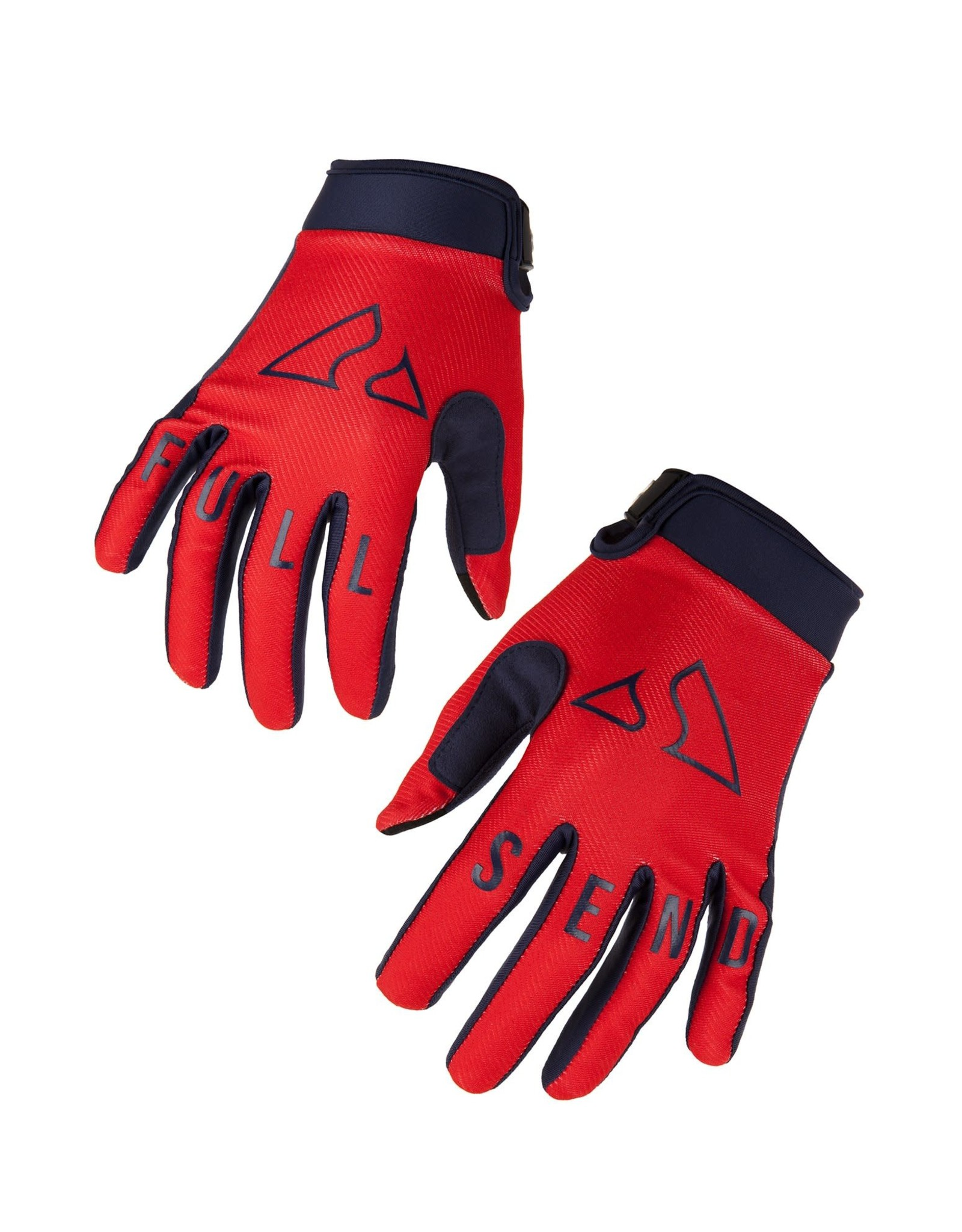 Sendy Full Neon Punch Glove