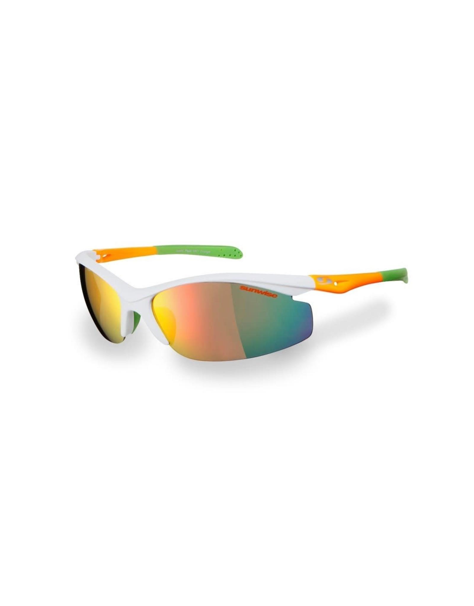 Sunwise Peak MK1 Cycling Sunglasses