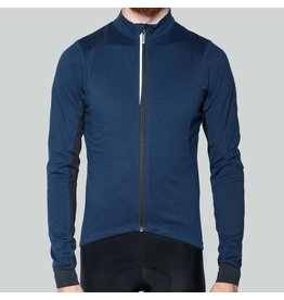 BELLWETHER Mens Thermal Long Sleeve Jersey