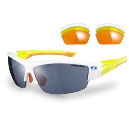 Sunwise Evenlode Cycling Sunglasses w/interchangeable lenses