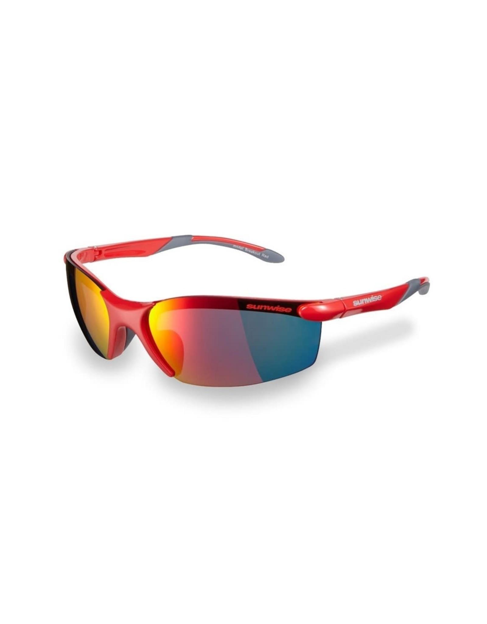 Sunwise Breakout Cycling Sunglasses