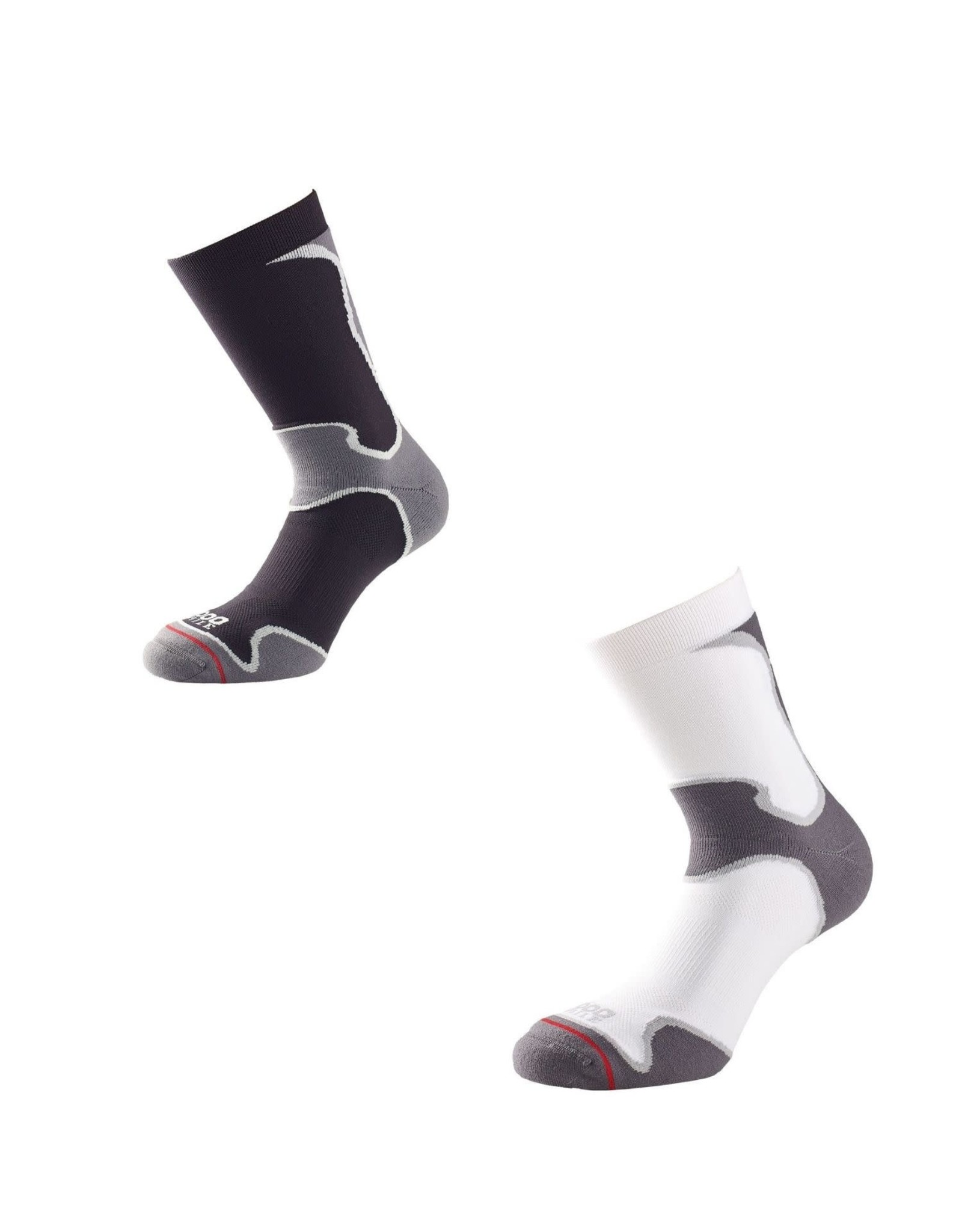 1000MILE Fusion Cycling Sock