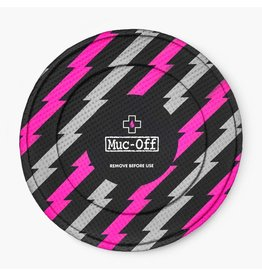 Muc-Off Bicycle Disc Brake Covers Bolt Pair