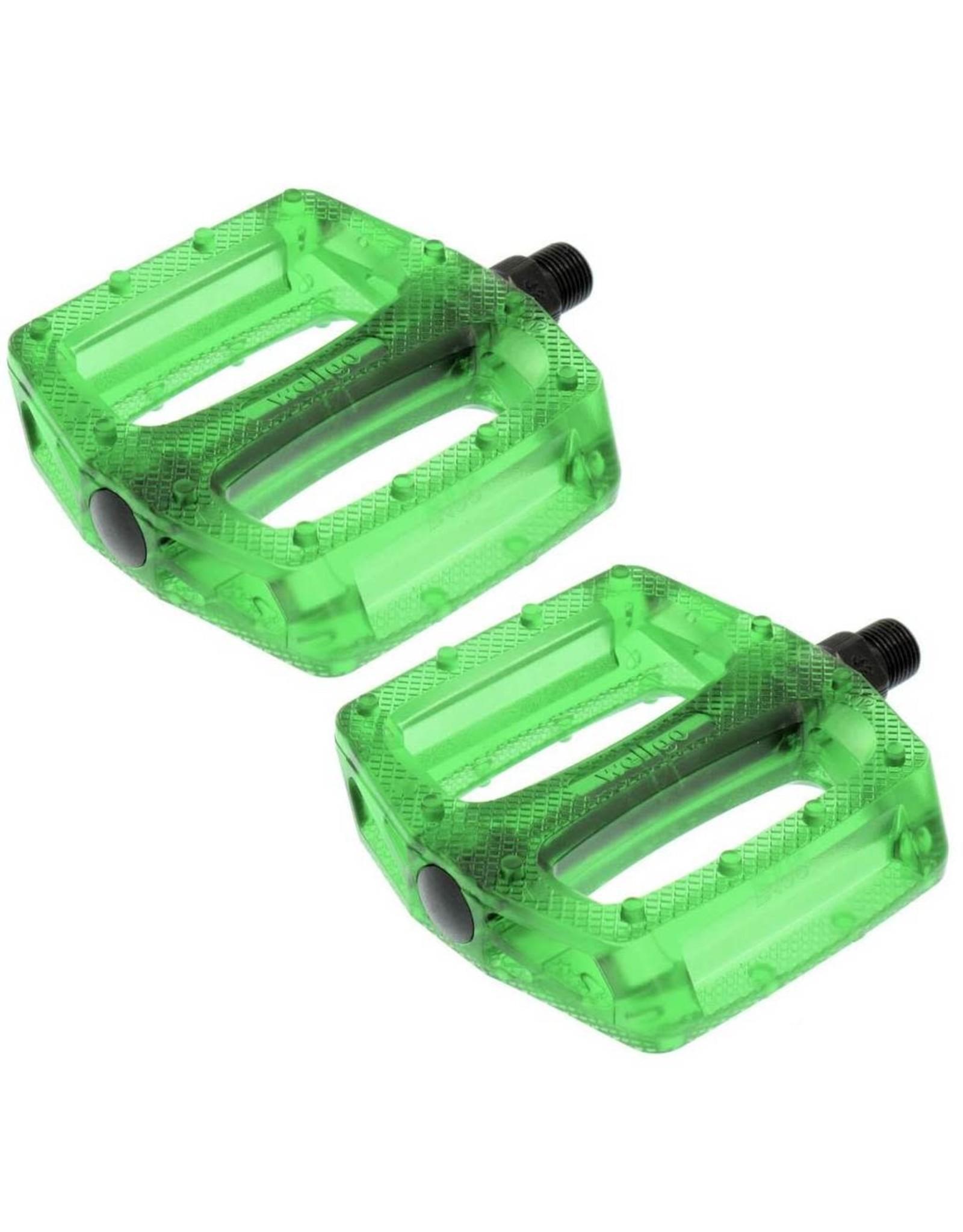 WELLGO B107P Translucent Plastic Pedal