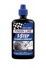 Finish Line 1-Step Cleaner & Lube