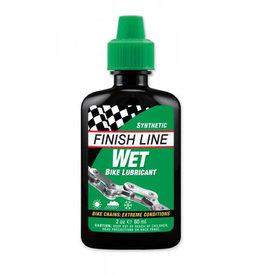 Finish Line Wet Lube