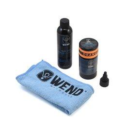 WEND Chain Wax Kit